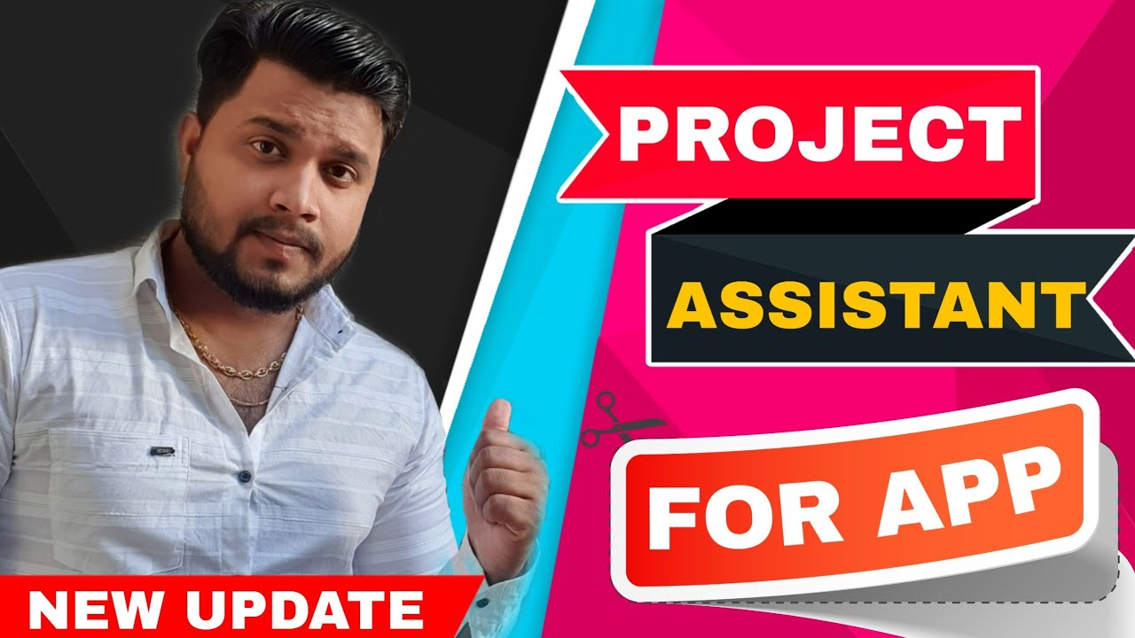 Project Assistant For Your App - New Update From Meratemplate -How to Find Android app developer
