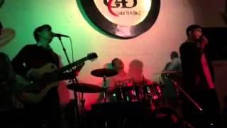 Hà Nội niềm tin và hi vọng - Đức Duy hát cực phê - G4U Cafe (14/11/15)