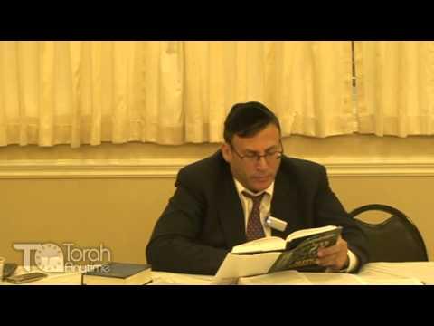 rabbi wallerstein youtube