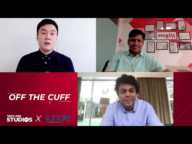 TIA OffTheCuff | Startups During Pandemic | Insights from Rahul Garg, CEO & Founder, Moglix