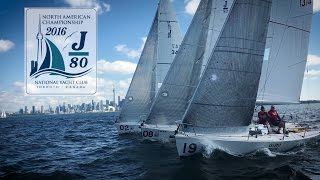 J80 North Americans 2016