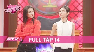 #14 Cao Thiên Trang kiện Thuỳ Dương vì tính khó chịu gây tổn thương | PHIÊN TÒA TÌNH YÊU | FVATVA08