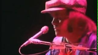 Elton John - Daniel (Live Moscow 1979)