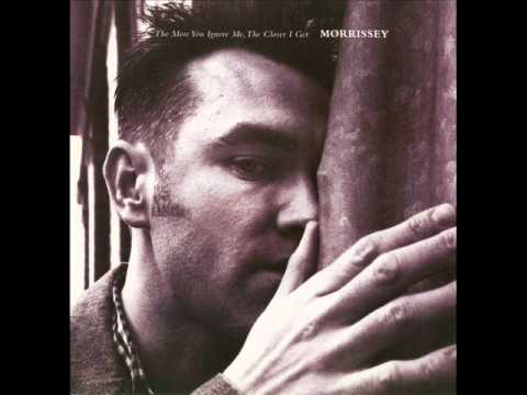 Morrissey I'd Love To mp3