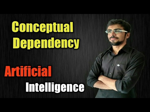 Conceptual Dependency In Hindi Artificial Intelligence 27 Youtube