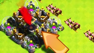 5 Things You Should Know About SANTA SURPRISE Spell | Clash of Clans
