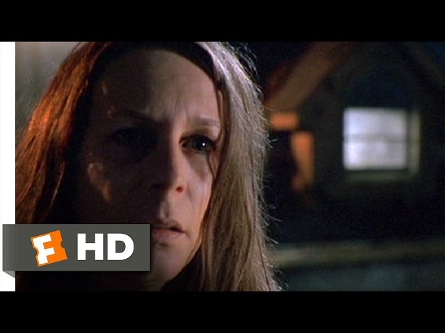 Halloween Resurrection Ending.Halloween 2018 How Is Laurie Returning If She Died In Resurrection