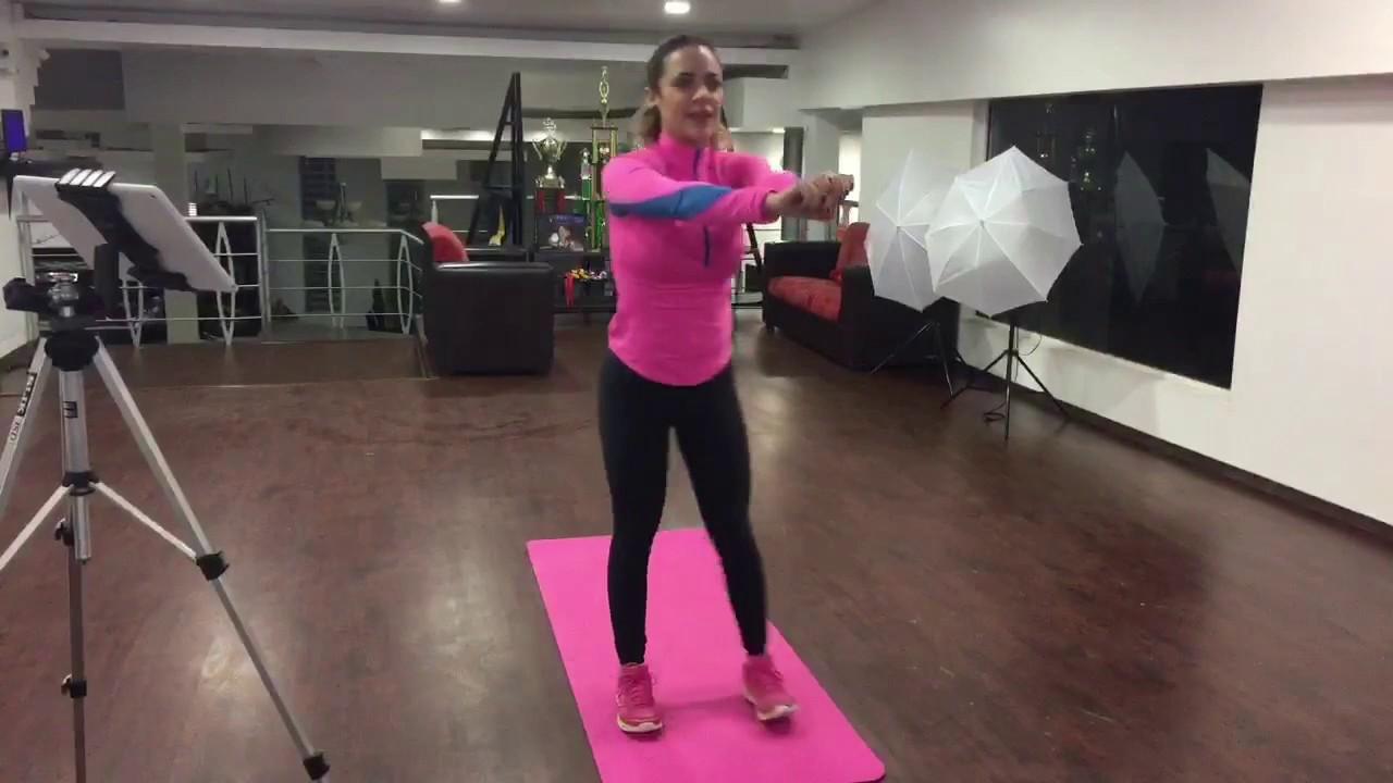 Pareja fitness d a 10 acondicionamiento fisico general for Acondicionamiento fisico