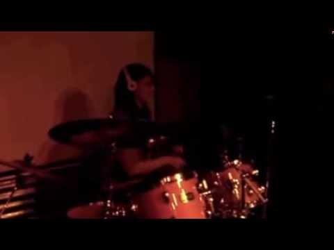 Jingle Bell Rock - Rascal Flatts (Drum Cover)