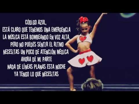 Dance Doctor - (Dance Moms Mackenzie's solo) - SUB ESPAÑOL