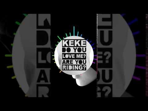 Keke do you love me - Drake || Whatsapp status || Ringtone ||