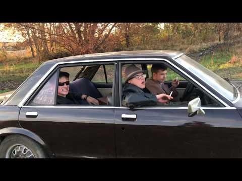 Типичный владелец Ford Granada