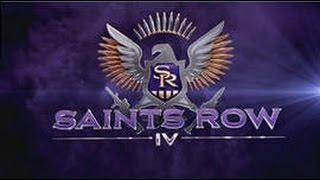 #1 Saints Row 4
