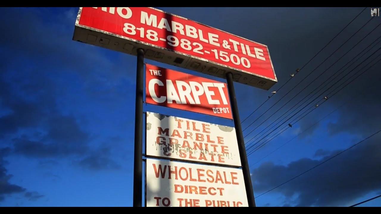 Carpet Depot Commercial - YouTube