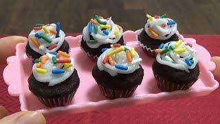 アメリカの知育菓子 Yummy Nummies #8 - Cupcake
