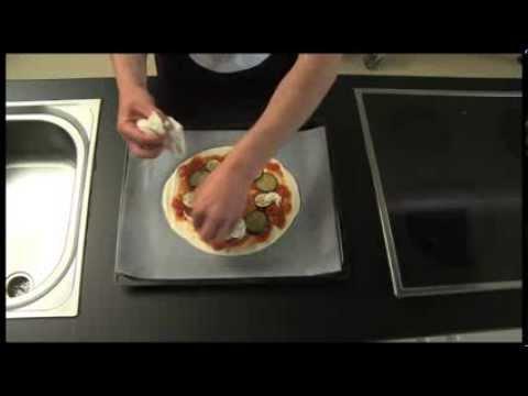 GORILLA Rezept - Pizza (5)