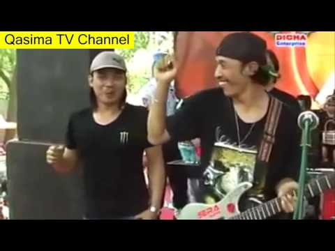 Via Vallen - Don't Worry (Tony Q Rastafara) _ SERA - Qasima TV