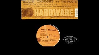 Black Thought - Masterpiece Theater EP | Unreleased (Full Album)