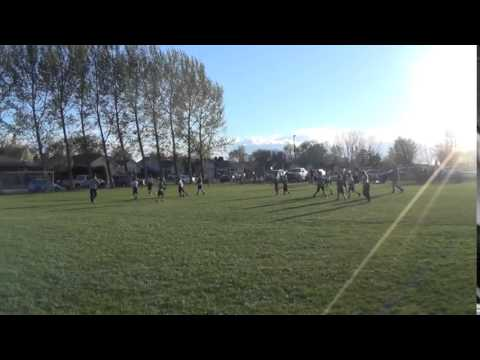 2015 Payette Flag - Game 2 New Plymouth 28-6