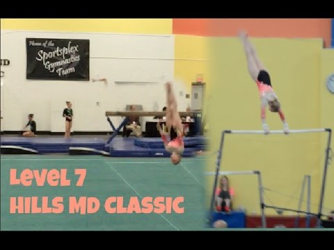maryland level 7 state meet