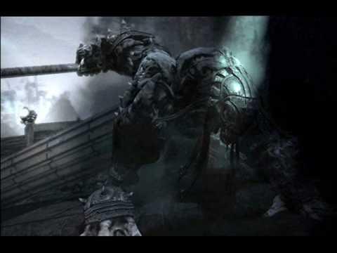 Gears of War 2 (OST) - Steve Jablonsky - Frenzy mp3