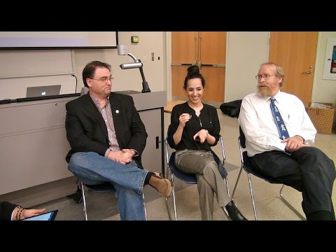 Nanotechnology Panel Discussion February 4 2016