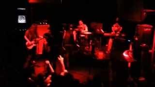 Tuatha de Danann - Bella Natura (28/09/2013 Manifesto Bar) - Full HD