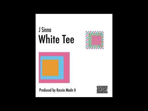 J. Sinatra - White Tee (Prod. KassioMadeIt)
