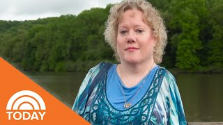 Meet Veronica Brooks, The Occupational Therapist Without Arms | TODAY