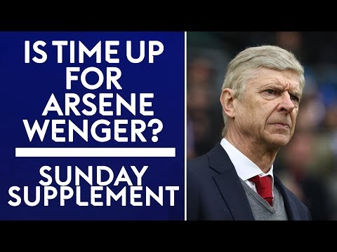 Is time up for Arsene Wenger? | Sunday Supplement | Full Show