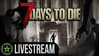 7 Days to Die  | LIVESTREAM