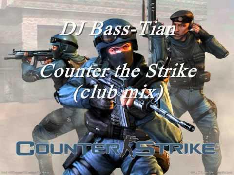 DJ Bass-Tian - Counter the Strike (club mix)