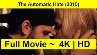 The Automatic Hate Full Length