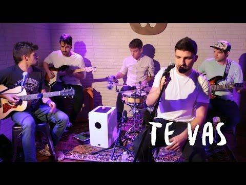 Brida - Te vas (Warner Music Café)