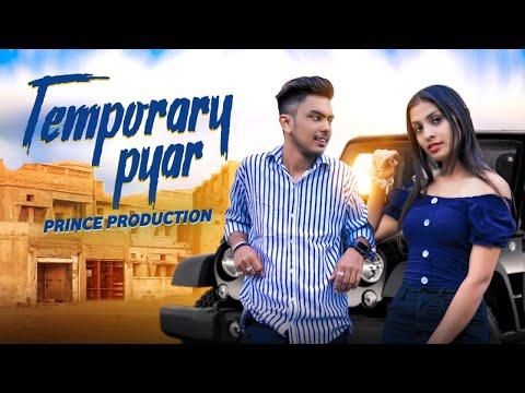 TEMPORARY PYAR || VIDEO || KAKA JI || SAD LOVE STORY COVER  || LATEST PUNJABI SONG 2020 || TITLIYAN
