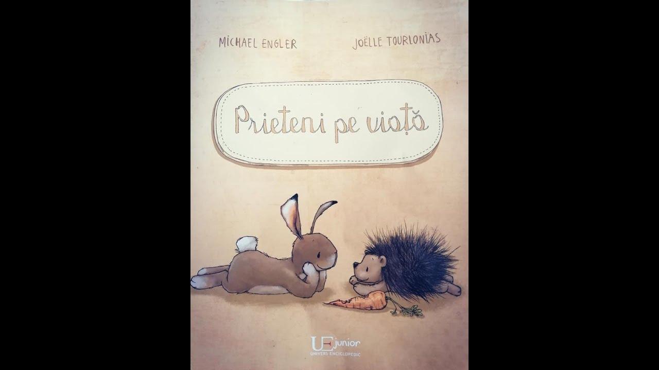Prieteni pe viață - o poveste emoționantă despre prietenie, legături afective și încredere.