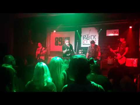 You're Crazy (Lies) – Coma – Guns N' Roses Tribute (Rock Club 03/02/17)