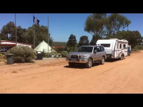Principality of Hutt River, Western Australia