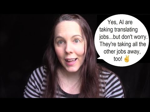 Is the Translation Industry Worth Joining? (etc ) | April Q&A