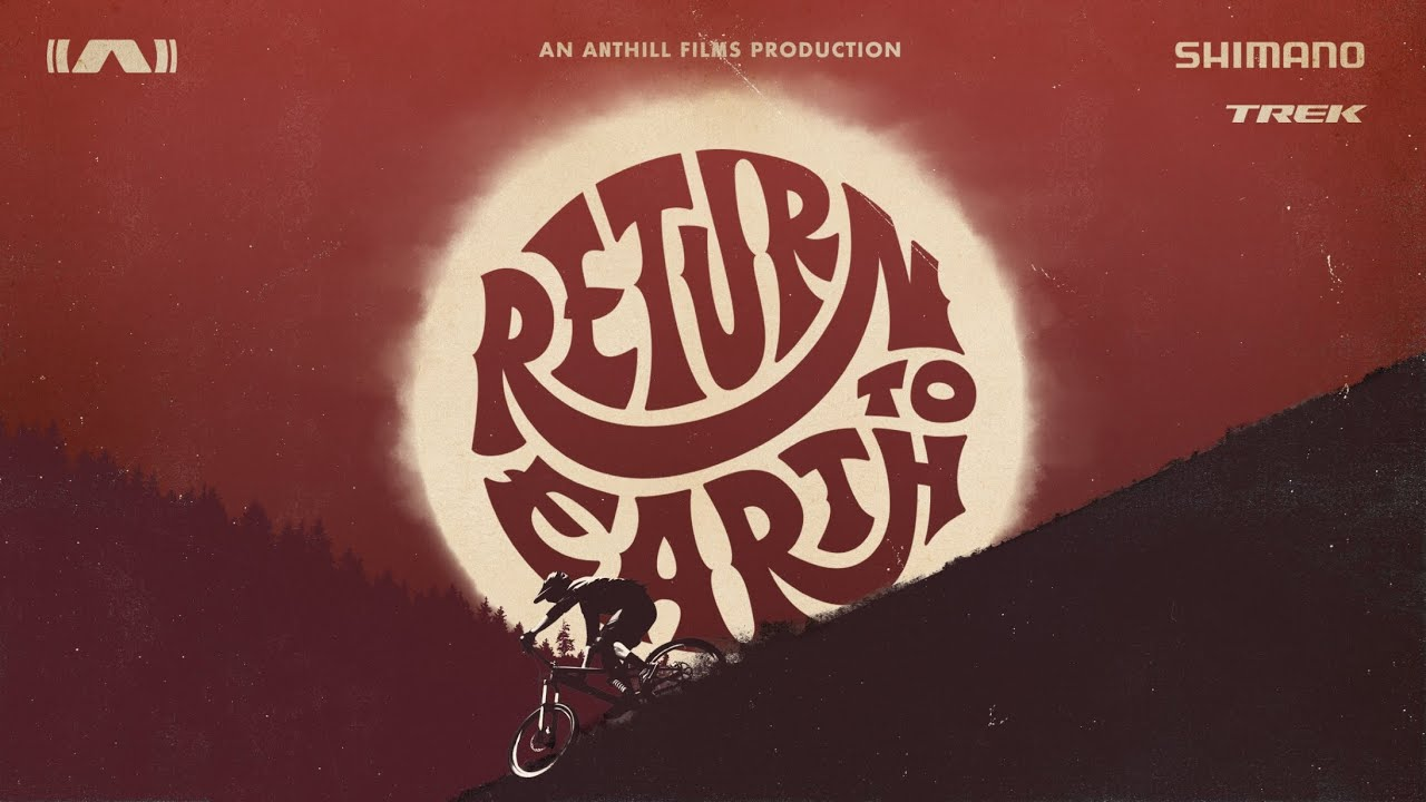 Return to Earth: Official Trailer