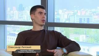 Александр Липовый, веб-конференция защитника сборной Украины по баскетболу