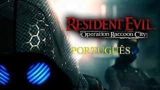 Como introduzir legendas em pt no Resident Evil Operation Raccon City xbox 360 jtag/rgh