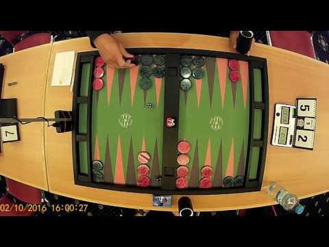 BMAB #8 - Mislav vs Julian Minwalla, Frankfurt Masters (9pt match) - part 2/3