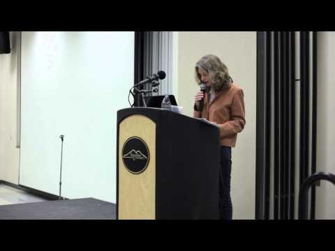 Janice Fiamengo at MSP'14