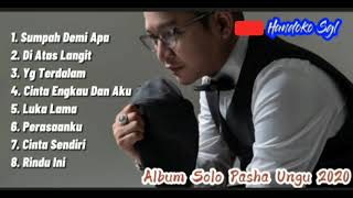 Album Solo Pasha Ungu MP3