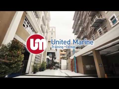 United Marine Training Centre (UMTC), Manila, the Philippines