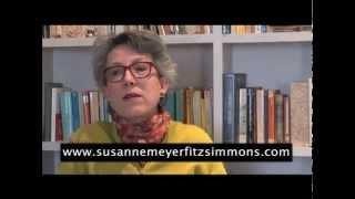 Meet Susanne Meyer-Fitzsimmons