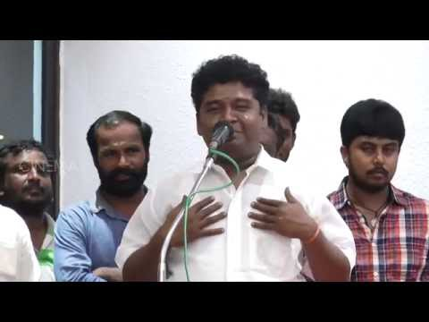 Appukutty Sivabalan Actor Comedian Speaks About Kagitha Kappal Movie Audio Trailer Launch | TOC