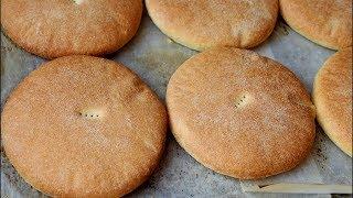 وياك وتشري الخبز هاد رمضان بالفينو وجدي أحسن من خبز المخبزات ماغاديش يعيقو بيه/شهيوات رمضان 2019