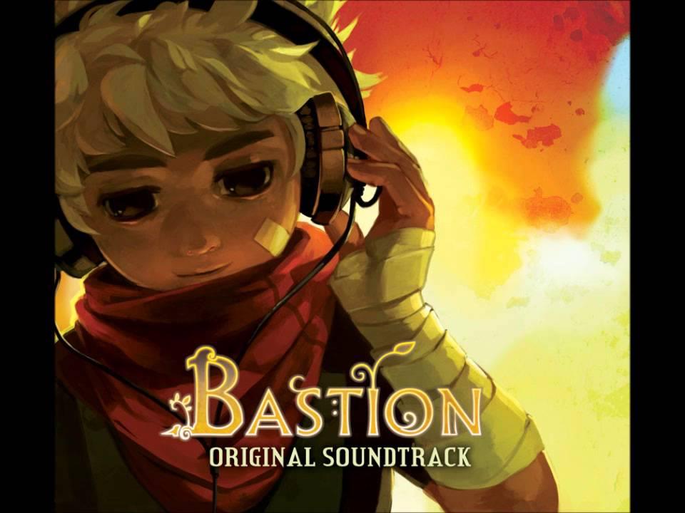 Bastion - Original Soundtrack